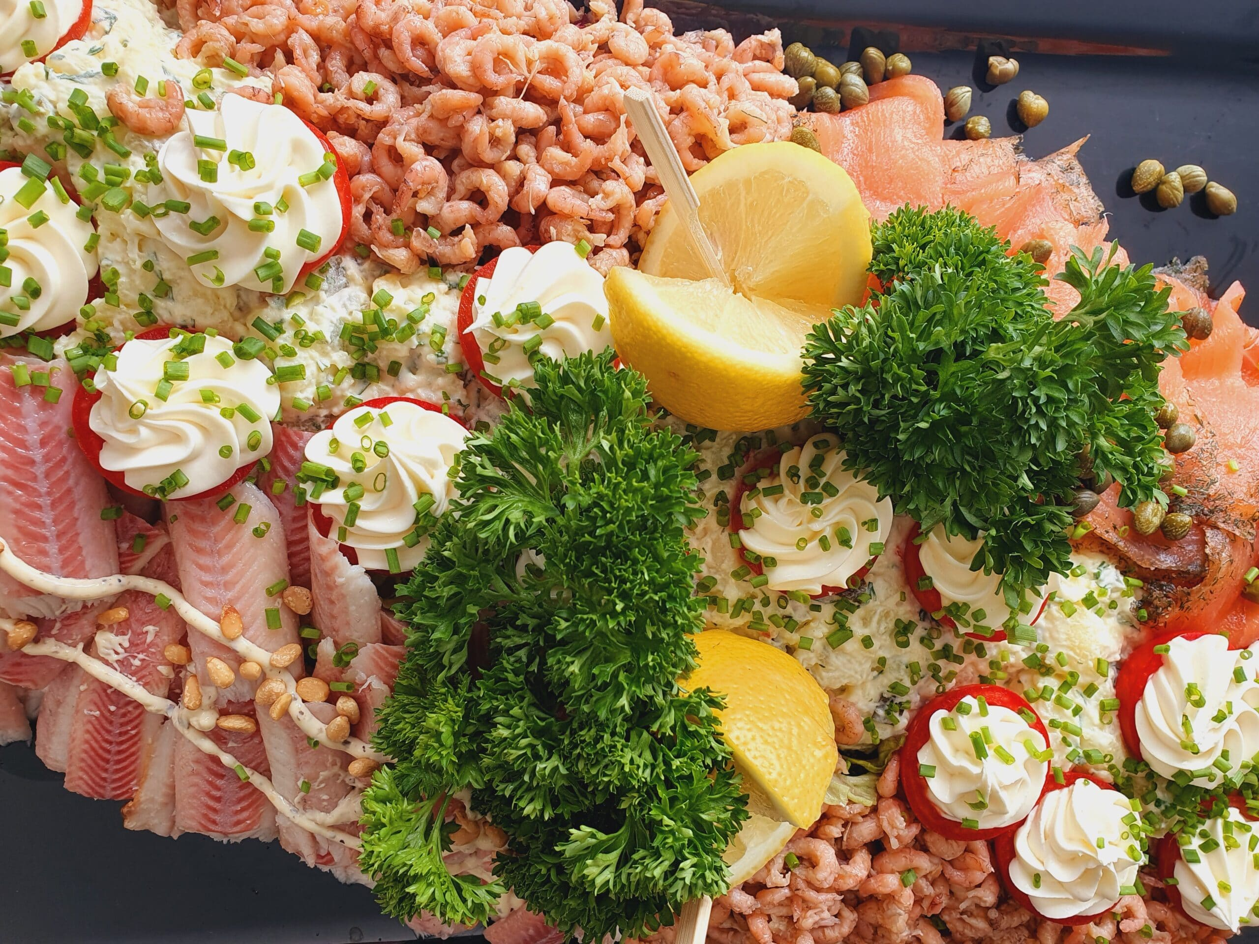 Buffet bestellen in Aalsmeer door Aelsmeer Catering en Events