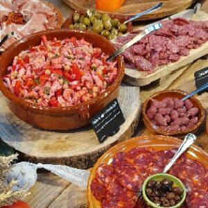 Tapasbuffet-Mediterraans-buffet-catering-aelsmeer