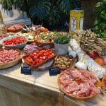 Tapas aan huis Aelsmeer Catering Events