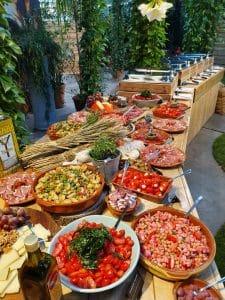 Buffet catering in Badhoevedorp door Aelsmeer Catering en Events