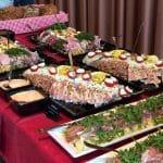 Buffet aan huis laten bezorgen. Aelsmeer Catering Events
