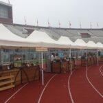 Event Olympisch stadion
