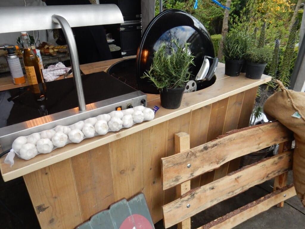 Catering in Badhoevedorp door Aelsmeer Catering en Aelsmeer